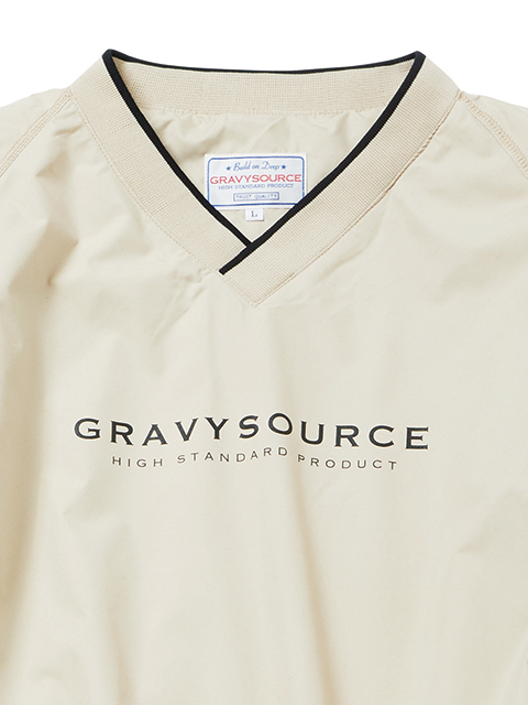GRAVYSOURCE / gravy source (グレイビーソース)