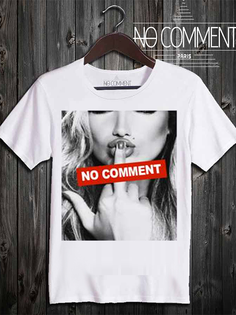 NO COMMENT PARIS / nocommentparis (ノーコメントパリ)