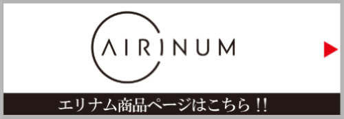 AIRINUM (エリナム) 高性能アーバンエアーマスク