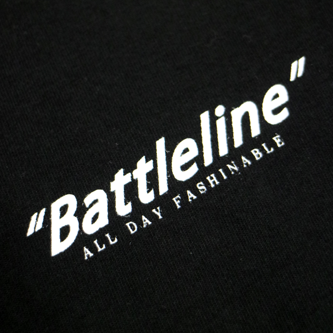 BATTLELINE / battle line (バトルライン)